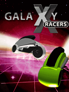Galaxy Racers