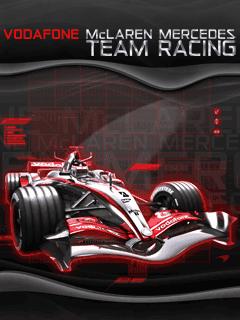Mclaren Mercedes Team Racing
