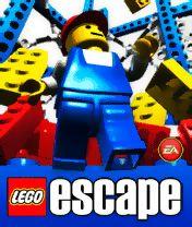 LEGO Escape