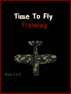 Time to Fly: Training (Beta)