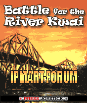 Battle for the river Kwai
