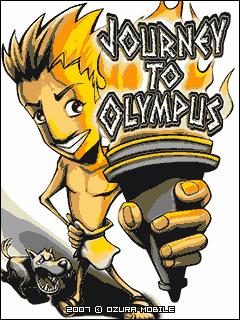 Jorney to Olympus
