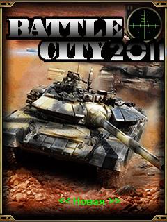 Battle City 2011