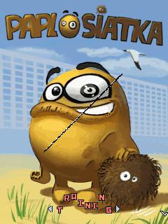 PaploSiatka