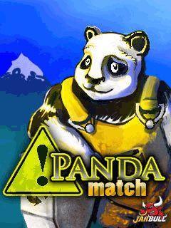 Panda Match