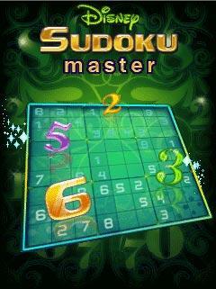 Disney Sudoku