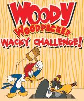 Woody Woodpecker: Wacky Challenge