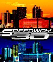 Speedway 3D