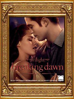 Twilight Breaking Dawn Breaktru