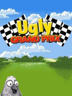 Ugly Grand Prix