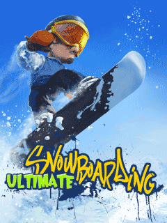 Ultimate Snowboarding