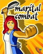 Marital Combat