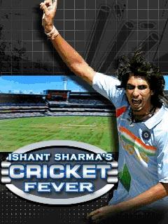 Ishant Sharma's Cricket Fever