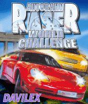 Autobahn Racer: World Challenge