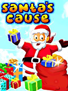 Santa's Cause
