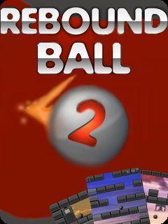 Rebound ball 2