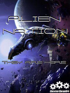 Alien Nation: They are here