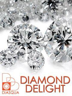 Diamond delight