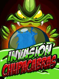 Invasion Chupacabras