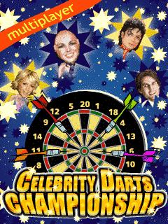 Celebrity Darts Championship