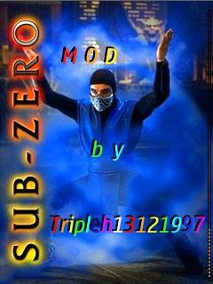 Sub-Zero MOD