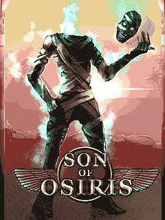 Son of Osiris