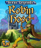 Great Legends: Robin Hood