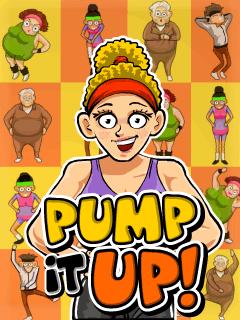 Pump It Up: Aerobics!