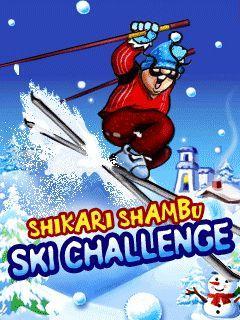 Shikari Shambu Ski Challenge