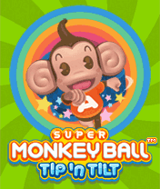 Super Monkey Ball Tip 'n Tilt