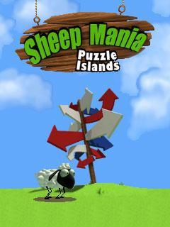 Sheep Mania: Puzzle Islands
