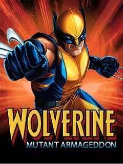 Wolverine: Mutant Armageddon