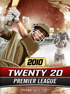 Twenty 20: Premier League 2010