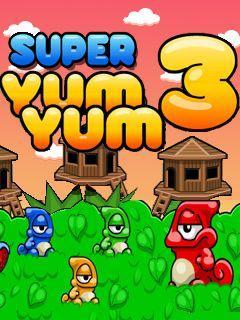 Super Yum Yum 3