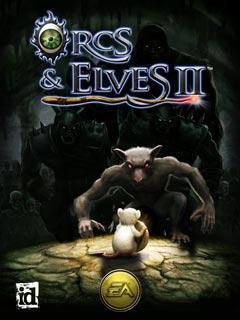 Orcs & Elves 2