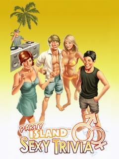 Party Island: Sexy Trivia