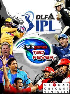 DLF IPL 2010