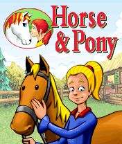 Horse & Pony - My Stud Farm