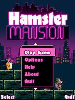 Hamster Mansion