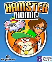 Hamster Homie
