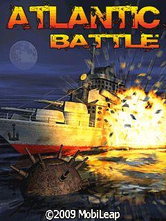 Atlantic Battle Bluetooth