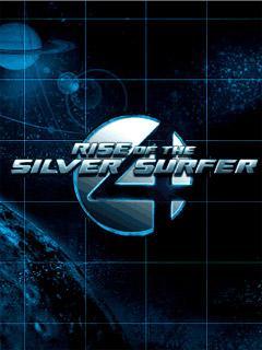 Fantastic Four: Silver Surfer