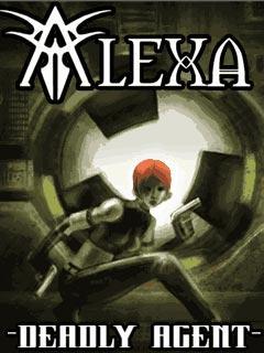 Alexa: Deadly Agent