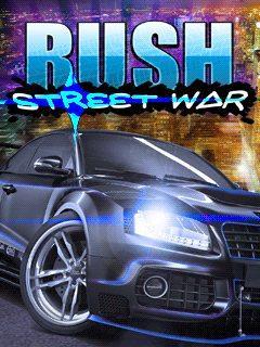R.U.S.H. Street Wars
