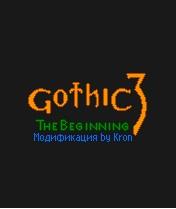 Gothic 3 MOD