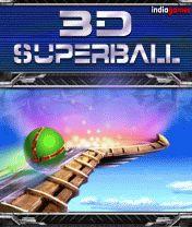 3D Super ball