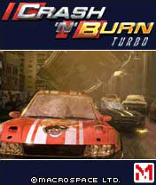 Crash N Burn turbo