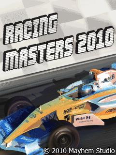 Racing Masters 2010