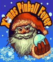 Xmas pinball fever