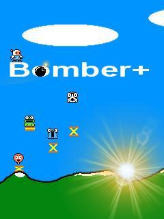 Bomber plus